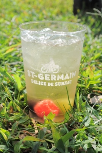 YUM! St. Germaine Cocktails