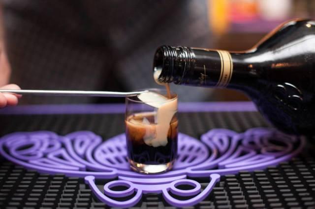 Patron XO Cafe Cocktail