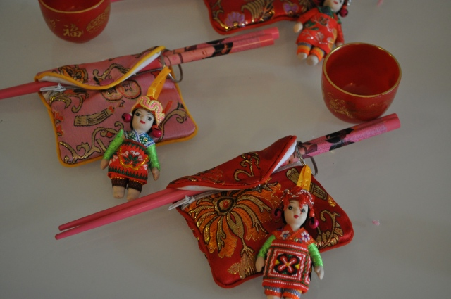 Chinese New Year - Kids Favors