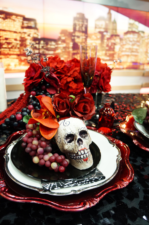 pop by yaz dia de los muertos - Halloween Dia