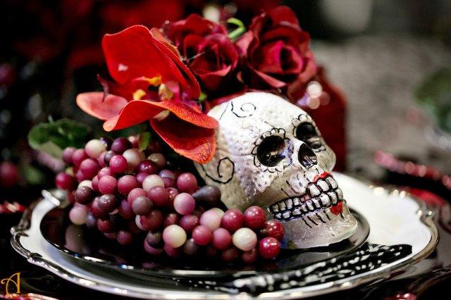 pop by Yaz Arise Dia de Los Muertos - Cake