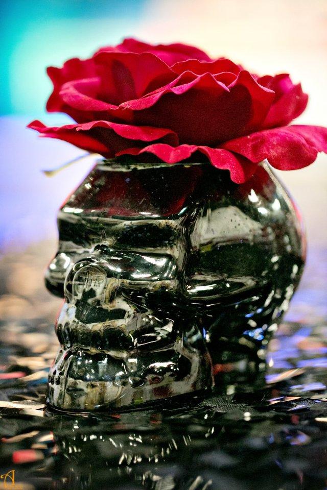 pop by yaz Dia de los muertos